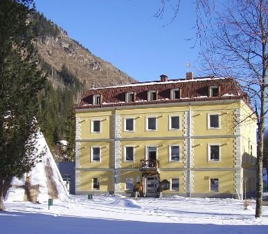 Sporthotel Rader
