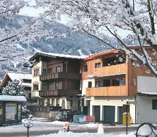 Pension Gästehaus Braunegger