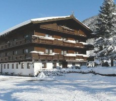 Hotel Der Denggenhof
