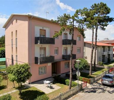 Apartmány Fraschetta (hlavní fotografie)
