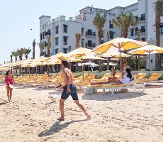 Hotel Vida Beach Resort Umm Al Quwain
