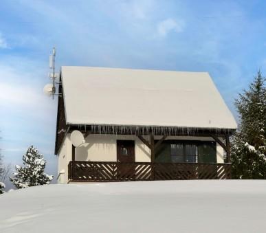 Rekreační dům Holiday Hill (CZ5434.150.1) (hlavní fotografie)