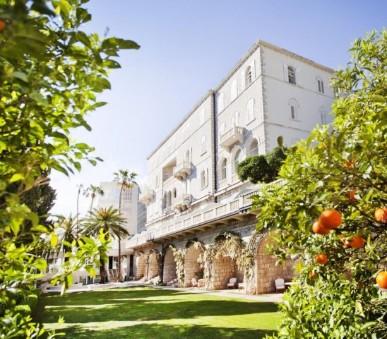 Grand Villa Argentina - Main Hotel Building