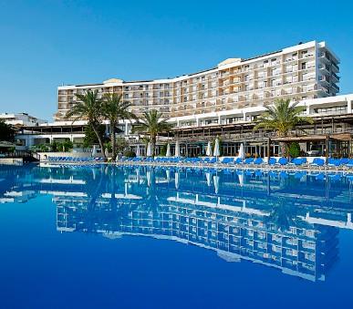 Amilia Mare Hotel Rhodes (hlavní fotografie)