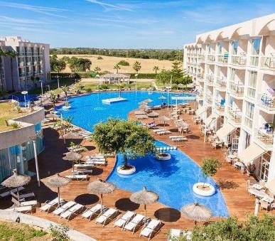 Hotel Eix Alzinar Mar Suites