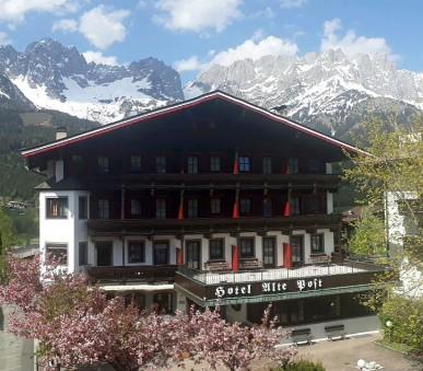 Hotel Alte Post Ellmau