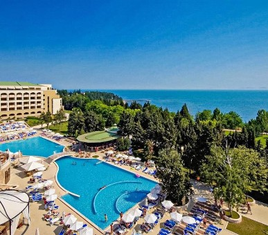 Hotel Sol Nessebar Palace Resort & Aquapark