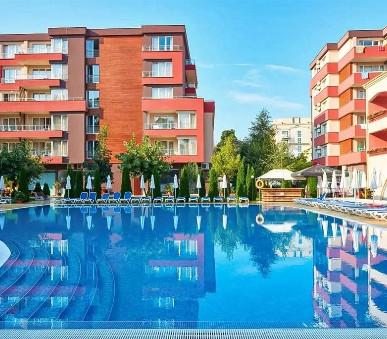 Hotel Zornica Residence (hlavní fotografie)