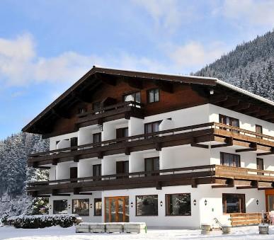 Hotel Pinzger Stubn