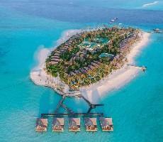Hotel Fushifaru Maldives