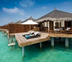 Hotel Kuramathi Island Resort
