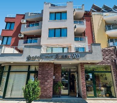 Hotel Amon Ra