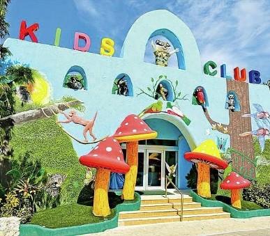Sandos Caracol Eco Resort Hotel