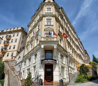 Spa Hotel Schlosspark (hlavní fotografie)