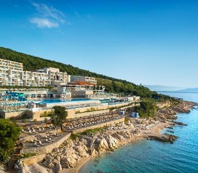 Hotel Valamar Bellevue Resort