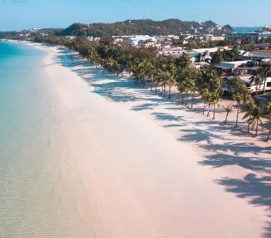 Hotel Boracay Regency Beach Resort