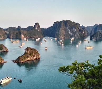 Okruh Vietnamem - cesta za romantikou (hlavní fotografie)