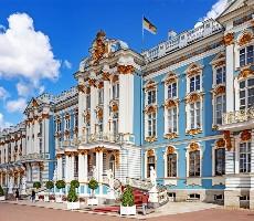Petrohrad - klenot na Něvě