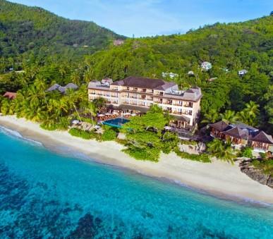 Hotel Doubletree by Hilton Seychelles - Allamanda Resort & Spa