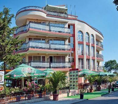 Hotel Diana (hlavní fotografie)
