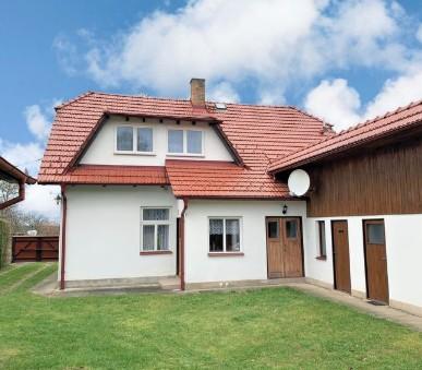 Rekreační dům Sudoměřice (CZ3916.300.1) (hlavní fotografie)