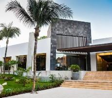 Hotel Sandos Playacar Resort and Spa