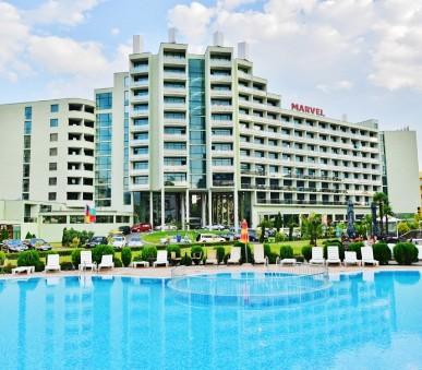 Hotel Marvel (hlavní fotografie)