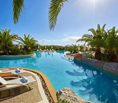 Hotel The Westin Resort Costa Navarino