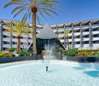 Hotel Jardin del Atlantico