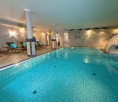 Hotel Alpin Resort Stubaier Hof