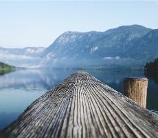 Slovinsko - přírodní skvosty s koupáním v mořském parku Žusterna
