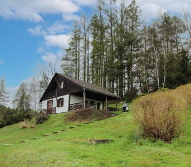 Rekreační dům Kyjov u Krásné Lípy (CZ4074.102.1)