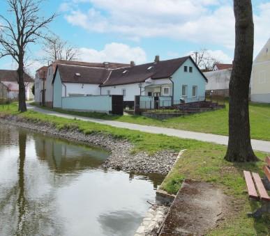 Rekreační dům Plavsko (CZ3779.10.1) (hlavní fotografie)