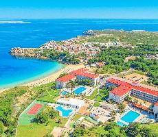 Hotel Aguamarina Alexandria Club