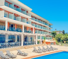 Hotel Bellos Beach