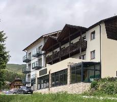 Hotel Alpengasthof Tanzstatt