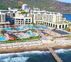Hotel Sunis Efes Royal Palace and Spa