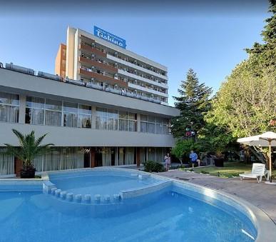 Hotel Tishina (hlavní fotografie)