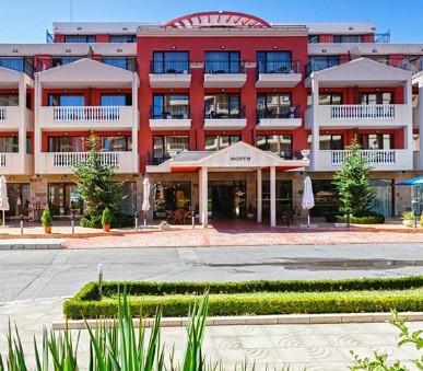 Hotel Forum (hlavní fotografie)