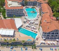 Hotel Tsilivi Beach