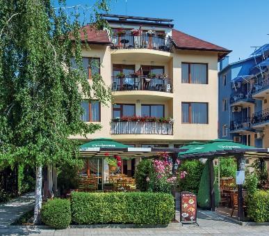 Hotel Kalina Garden (hlavní fotografie)