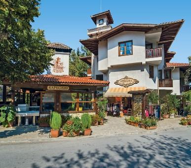 Hotel Izvora (hlavní fotografie)