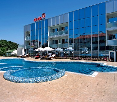 Hotel Dodo Beach (hlavní fotografie)