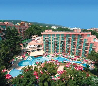Cooee Mimosa Sunshine Hotel (hlavní fotografie)