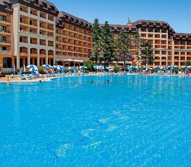 Hotel Riviera Beach (hlavní fotografie)