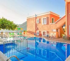 Hotel Ormos Atalia