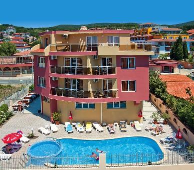 Hotel Sunny Flower (hlavní fotografie)