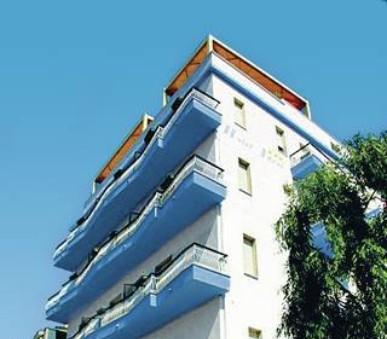 Apartmány Sea Resort