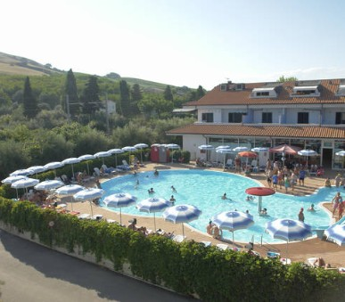 Apartmány Villaggio Europa Unita