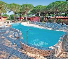 Apartmány Villaggio Il Gabbiano